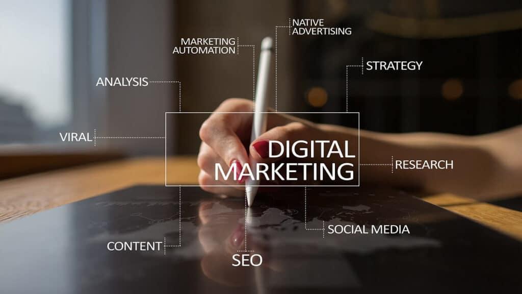 dijital pazarlama sertifikası