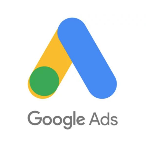 Google Ads Logosu
