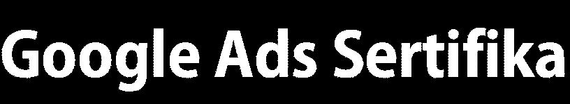 Google Ads Sertifika Soru ve Cevapları